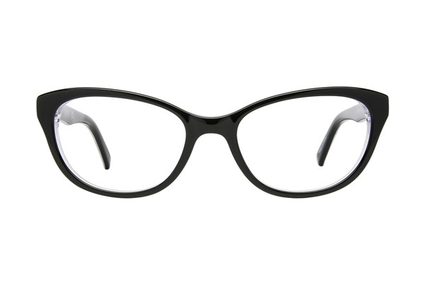 GUESS GU 9169 Black Eyeglasses