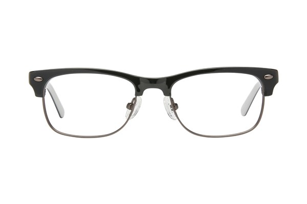 GUESS GU 9174 Eyeglasses - Black