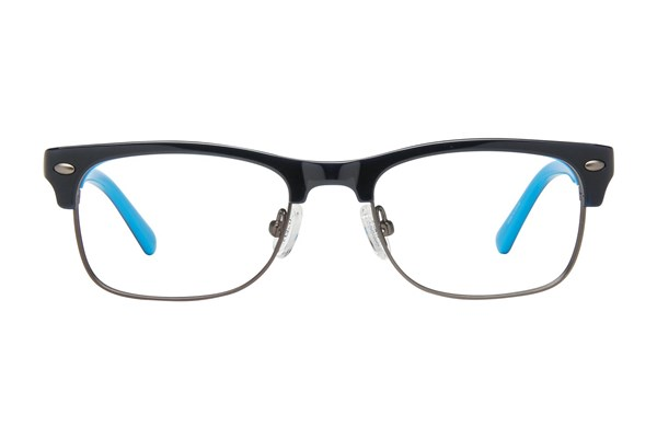 GUESS GU 9174 Blue Eyeglasses