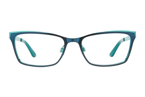 GX By Gwen Stefani GX032 Eyeglasses - Green