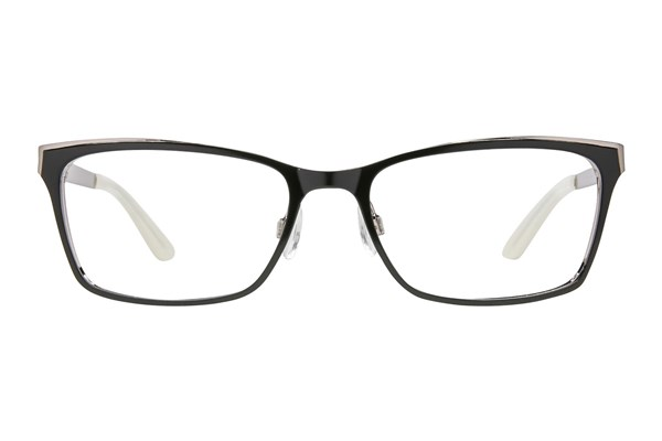 GX By Gwen Stefani GX032 Black Eyeglasses