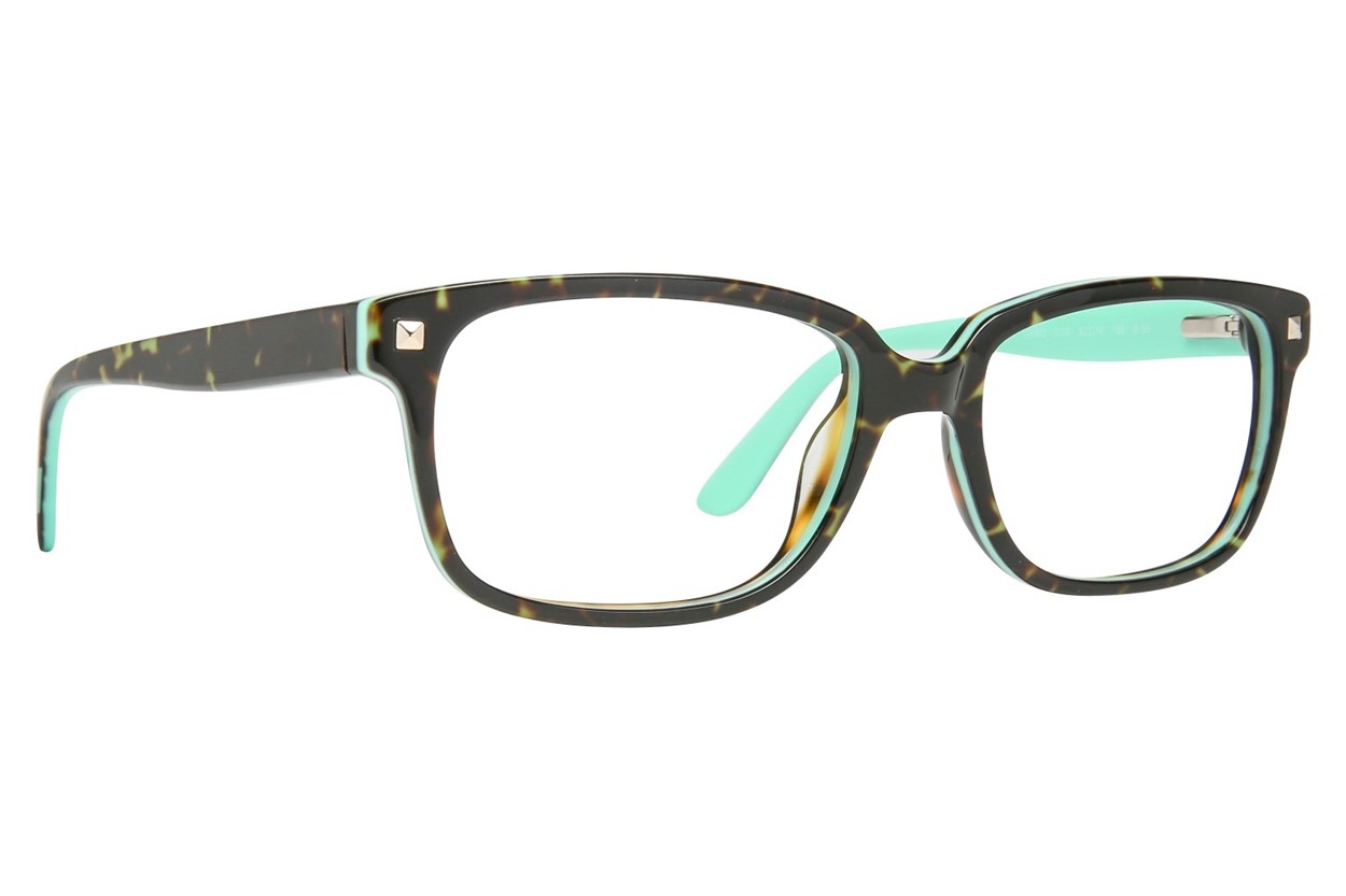 GX By Gwen Stefani GX803 Tortoise Eyeglasses