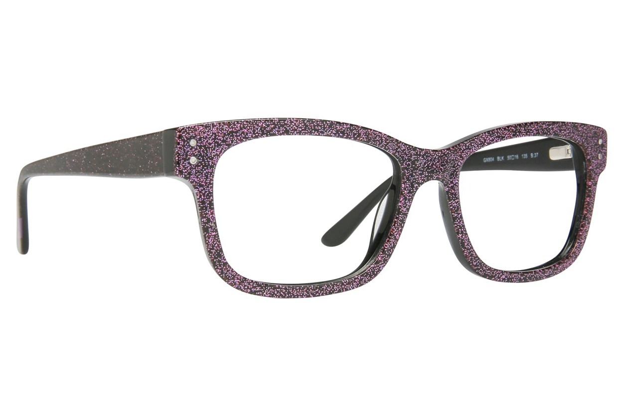 GX By Gwen Stefani GX804 Eyeglasses - Black