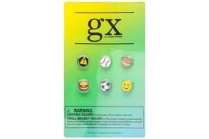 Click to swap image to alternate 1 - GX By Gwen Stefani GX900 Green Eyeglasses