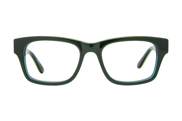 GX By Gwen Stefani GX900 Eyeglasses - Green