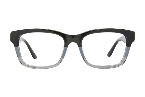 GX By Gwen Stefani GX904 Eyeglasses - Black