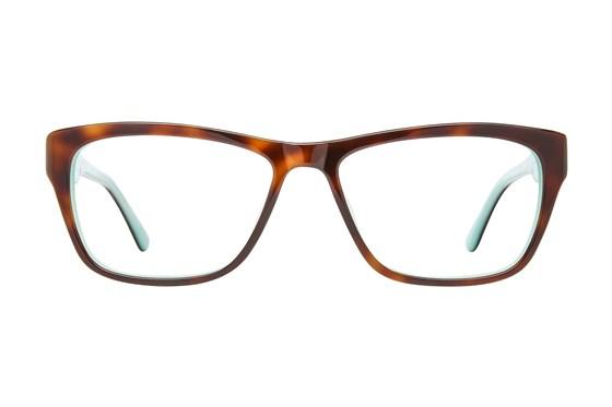 L.A.M.B. By Gwen Stefani LA033 Tortoise Eyeglasses