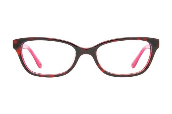 Lulu Guinness LK006 Tortoise Eyeglasses