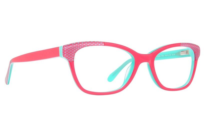 01d0e68b505 Lulu Guinness LK009 - Eyeglasses At AC Lens