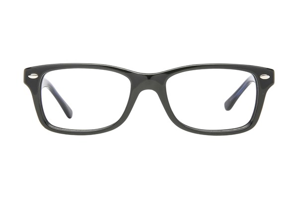 Ray-Ban® Youth RY1531 Black Eyeglasses