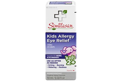 Similasan Kids Allergy Eye Relief (.33 fl oz)