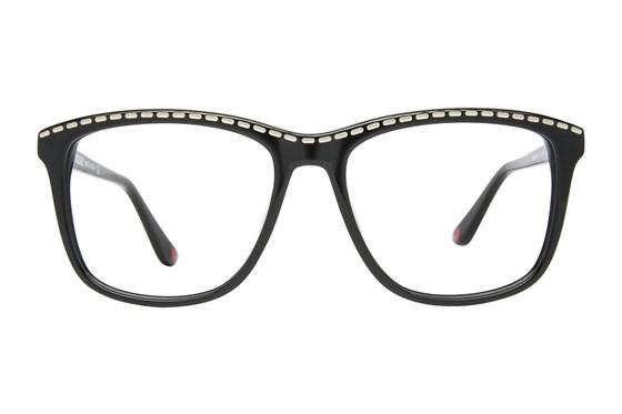 Moschino MO264V Black Eyeglasses