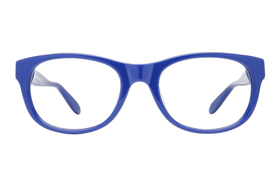 Moschino MO283V Blue Eyeglasses