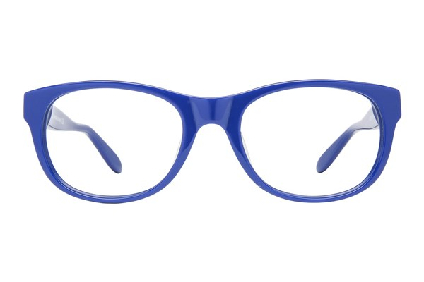 Moschino MO283V Eyeglasses - Blue