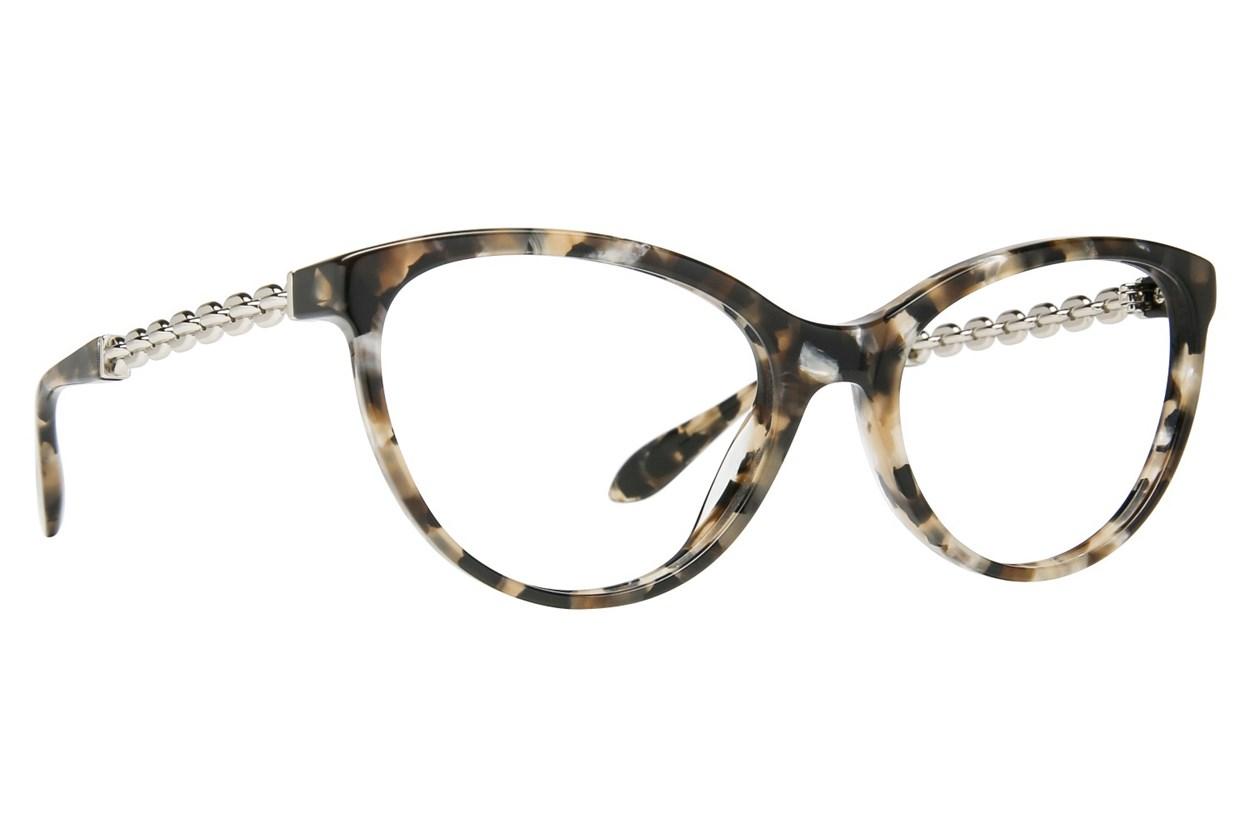 Moschino MO292V Gray Eyeglasses