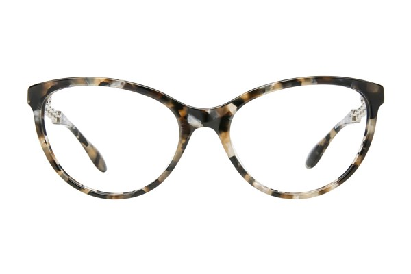 Moschino MO292V Eyeglasses - Gray
