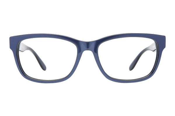 Moschino MO298V Blue Eyeglasses