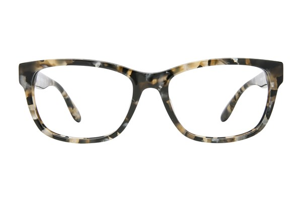 Moschino MO298V Gray Eyeglasses