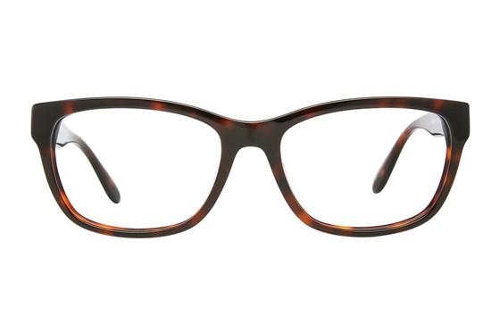 Moschino MO298V Tortoise Eyeglasses
