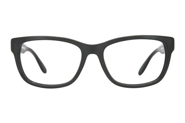 Moschino MO298V Black Eyeglasses
