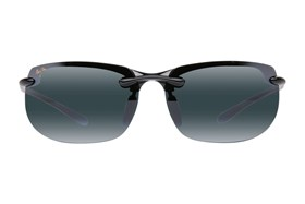 Maui Jim Banyans Black