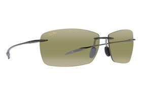 Maui Jim Lighthouse Gray