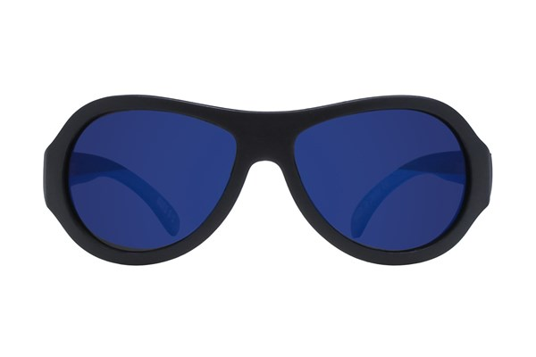 Babiators Polarized Black Sunglasses