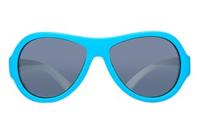 Babiators Polarized Blue