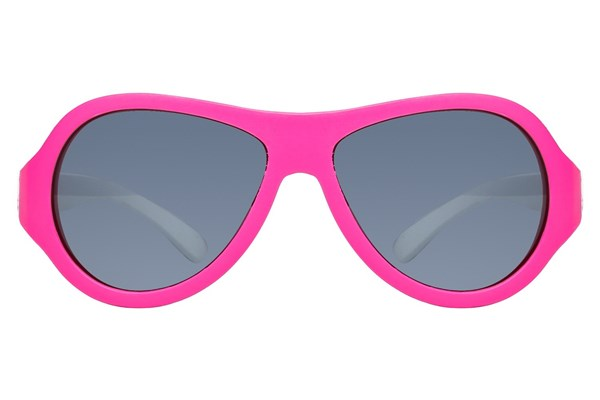 Babiators Polarized Pink Sunglasses