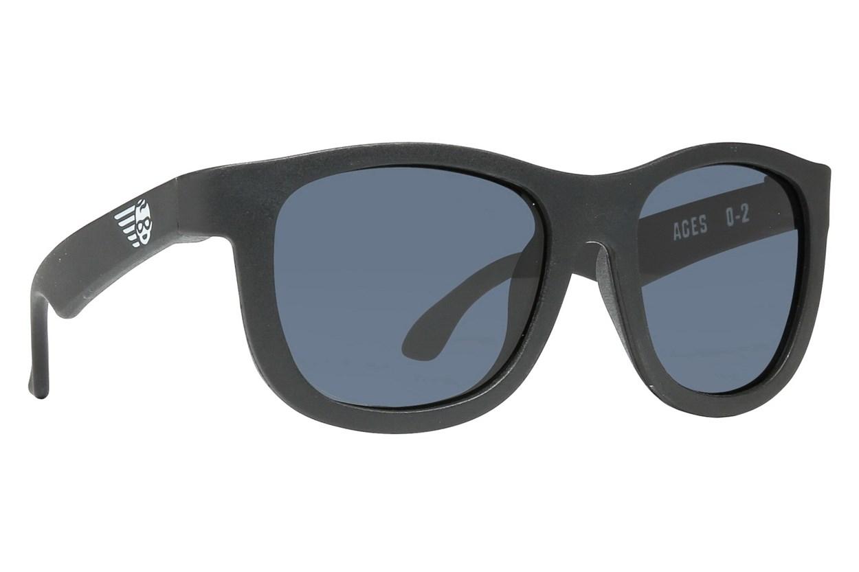 Babiators Navigator Black Sunglasses