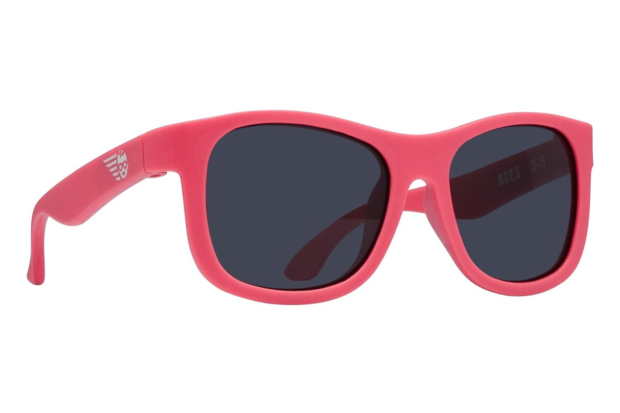 Babiators Navigator Red Sunglasses