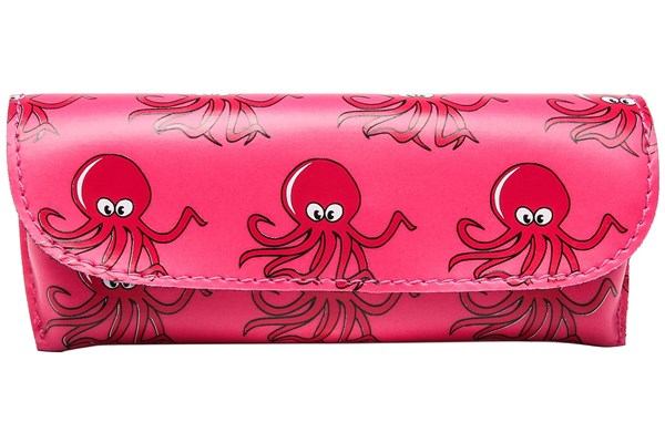 Amcon Protective Case - Under The Sea 50 - Pink