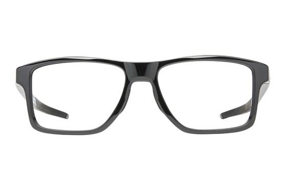 Oakley Chamfer Squared (54) Black Eyeglasses