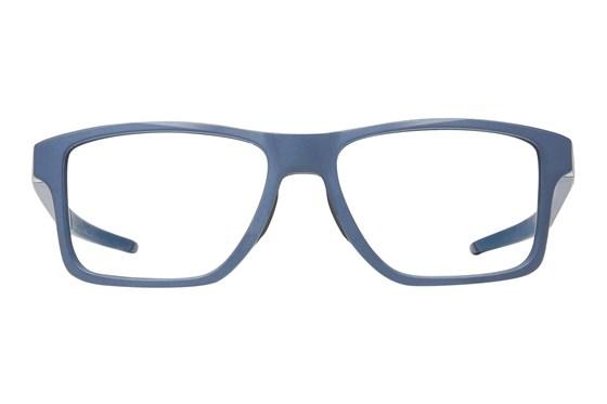 Oakley Chamfer Squared (54) Blue Eyeglasses
