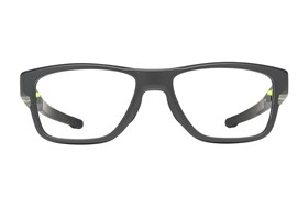 Oakley Crossrange Switch (54) Black