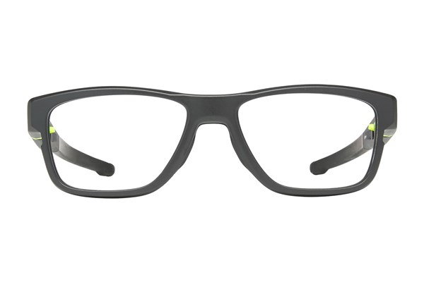 Oakley Crossrange Switch (54) Eyeglasses - Black
