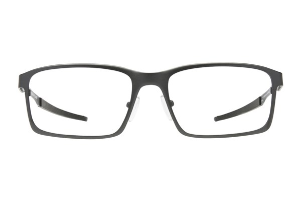 Oakley Base Plane (54) Eyeglasses - Black