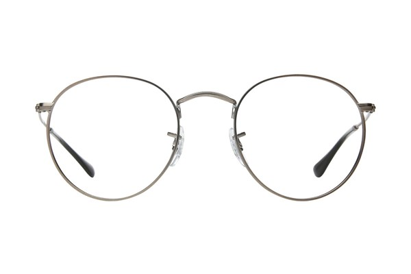 Ray-Ban® RX3447V Gray Eyeglasses