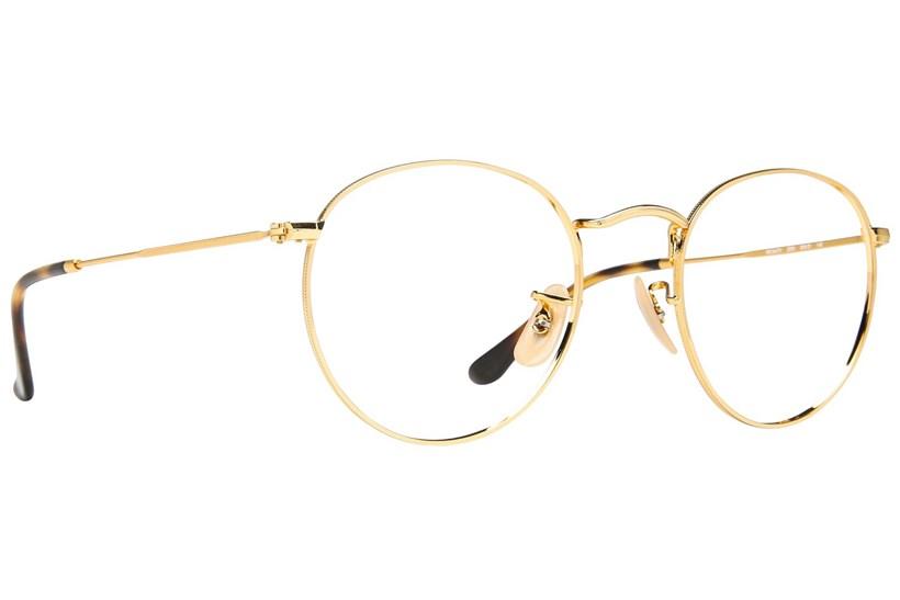 093f2427a4 Ray-Ban® RX3447V - Eyeglasses At AC Lens