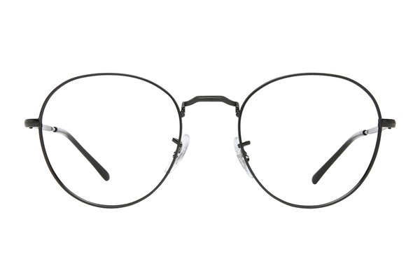 Ray-Ban® RX3582V Black Eyeglasses