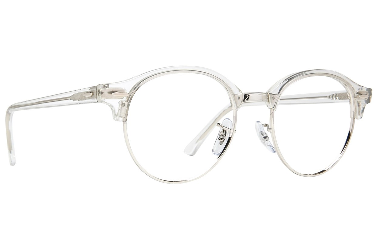 Ray-Ban® RX4246V Clear Eyeglasses