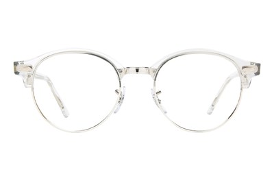 Ray-Ban® RX4246V Clear