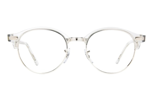 Ray-Ban® RX4246V Eyeglasses - Clear