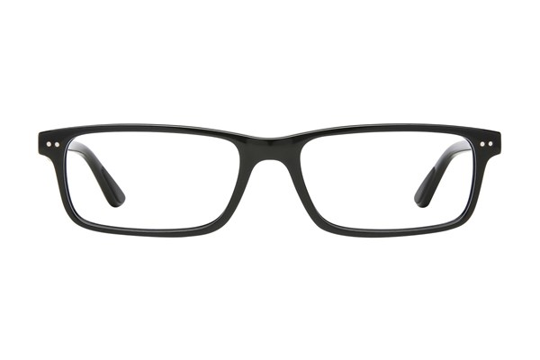 Ray-Ban® RX5277 Black Eyeglasses