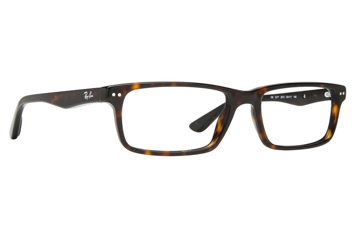 Ray-Ban® RX5277 Tortoise Eyeglasses