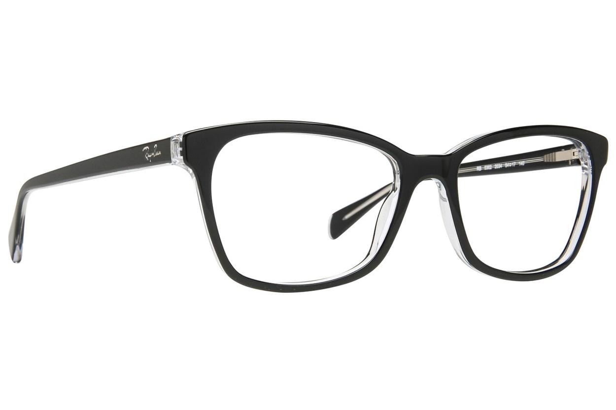 Ray-Ban® RX5362 Black Eyeglasses