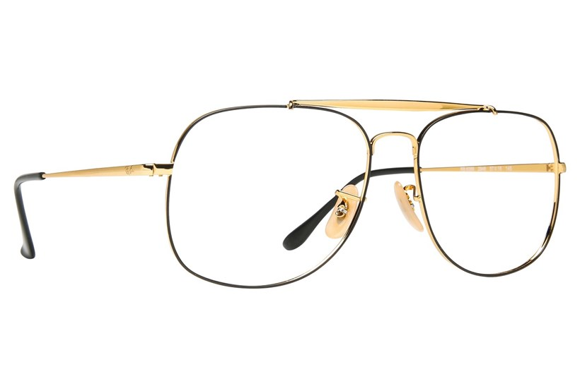 f9cf6b2646 Ray-Ban® RX6389 - Eyeglasses At AC Lens