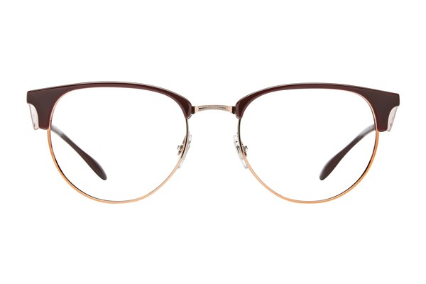 Ray-Ban® RX6396 Eyeglasses - Brown