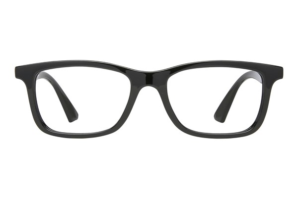 Ray-Ban® Youth RY1562 Eyeglasses - Black
