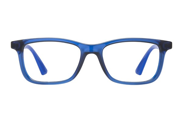 Ray-Ban® Youth RY1562 Blue Eyeglasses